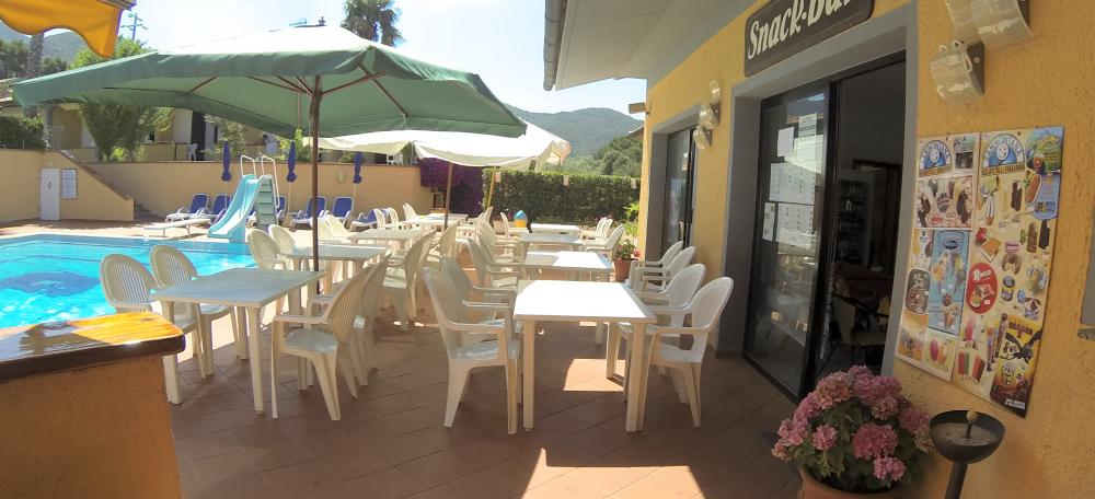 Elba Residence Alithai
