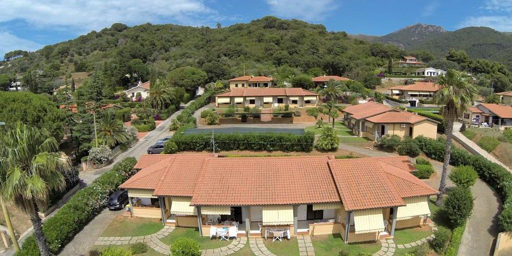 Residence Isola Elba