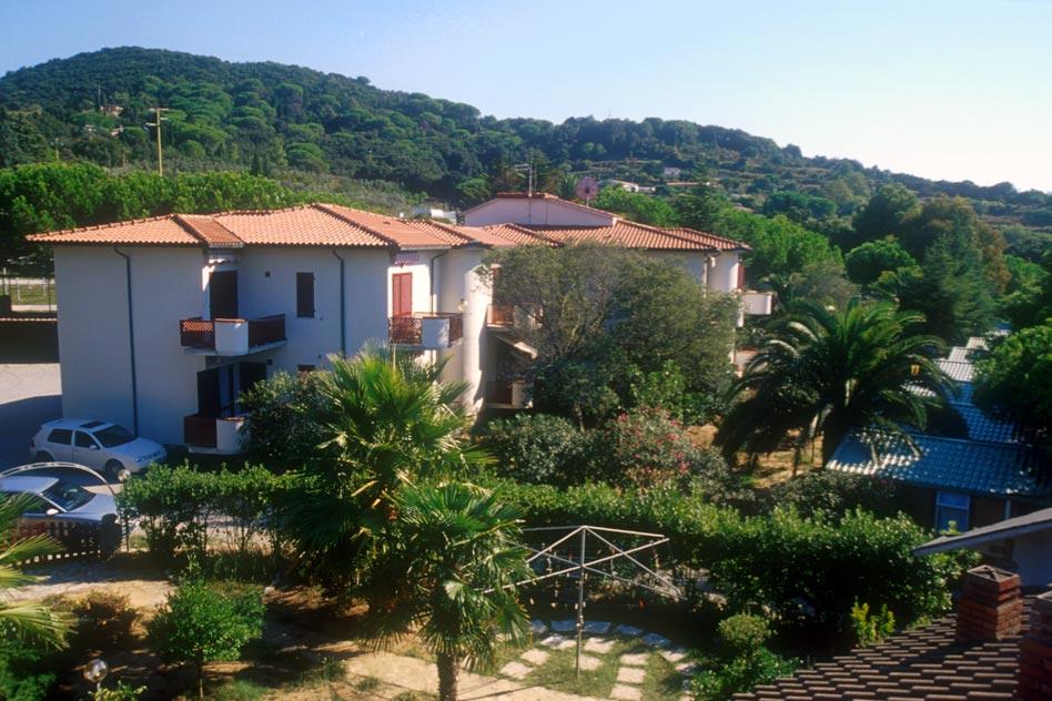 Residence Villa Angelica Lido di Capoliveri