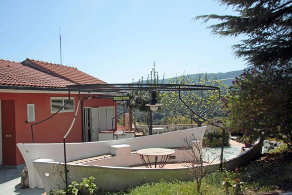 Residence Elba Capoliveri
