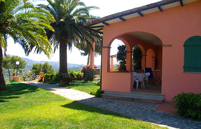 Residence Gavila's Porto Azzurro