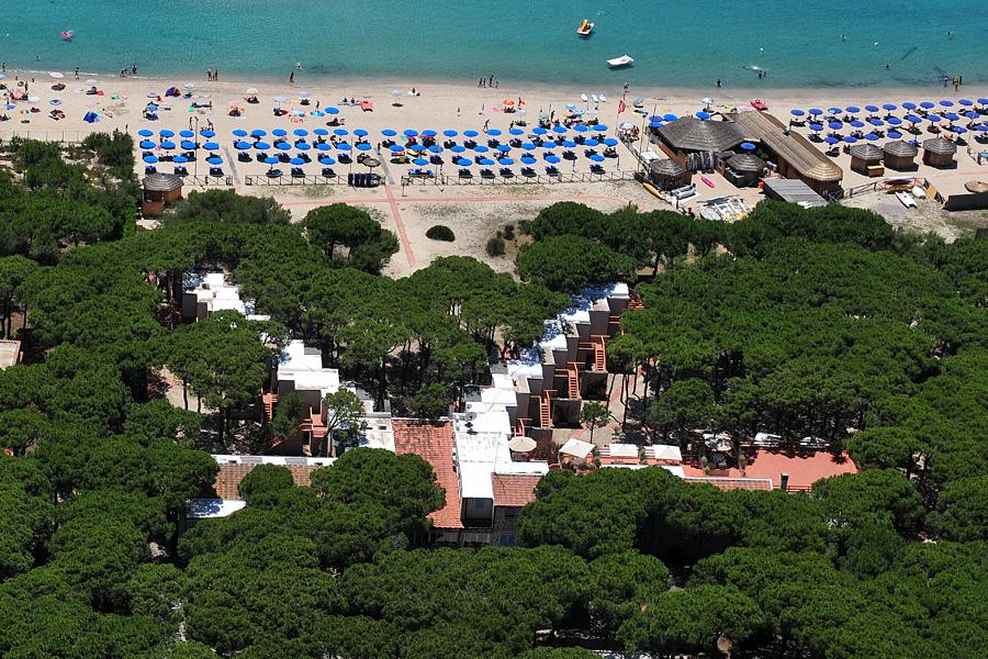 Elba Residence Iselba Marina di Campo